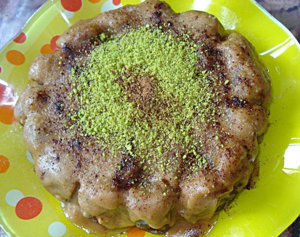 آموزش شیرینی های ویژه ماه مبارک رمضان